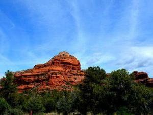 Sedona Retreat Intuition