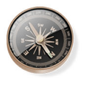 Find your Guiding Compass