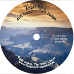 Angel Eyes & Inspired Self Image Hypnosis CD