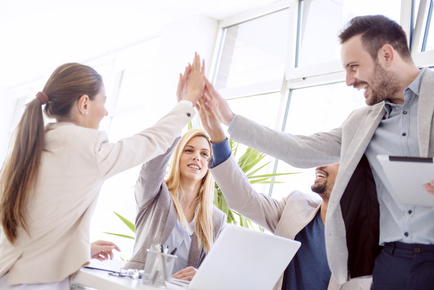 Small Business Coaching and Support
